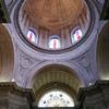 パンテオン 英雄の廊 の天井