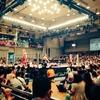 Road to Ryogoku 2016 2016年7月17日   【会場】東京・後楽園ホール
