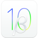 iOS 10.3 Public Beta 3(14E5249d)