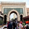 フェズで、モロッコ最後のだまし合い