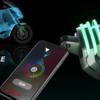 ブレンボ、LEDの色がアプリで変更可能なブレーキキャリパー「G Sessenta」を発表!