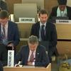第41回人権理事会:(40・41回会合)10決議を採択し第四十一回セッションを閉会/中国、ウイグル問題で中国擁護の37か国書簡の声明