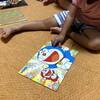ボウリングともじぴったんと骨伝導 - 年子育児日記(4歳1ヶ月,2歳7ヶ月)