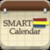 あなたの一週間のはじまりは何曜日?今最もオススメできるポップで本格派なカレンダーアプリ「SmartCalendar(eng)」
