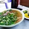 4日目のランチは、ベトナム料理です。