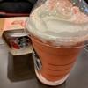 スターバックスでイチゴを楽しもう! 〜ストロベリーベリーフラペチーノシリーズ〜