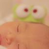 赤ちゃん(新生児)の写真の撮り方