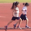 家族で参加したマラソン大会