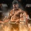 筋肥大と筋出力(筋力は筋肉の横断面積に比例する)