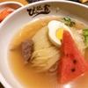 岩手旅行!<1>冷麺ぴょんぴょん舎&小岩井農場