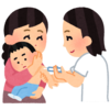 パパの育休は30日! 育休【11日目】娘ちゃんの予防接種へ