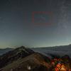【天体写真のお話】 天体写真や天体観測で流れ星によく間違われやすいものをピックアップしてみました。