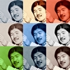 大瀧詠一の全オリジナルアルバム(7枚)