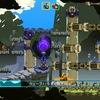 【Switch】Aegis Defendersプレイ感想レビュー。アクション&タワーディフェンスの意欲作
