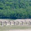 タウシュベツ川橋梁(十勝その3)