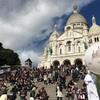 秋のフランス観光のおすすめ!モンマルトルのブドウ収穫祭。
