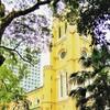【香港】 観光はもちろん休憩もできる♬ 大好きな 『教会巡り』 で立ち寄った場所をまとめてみました^^