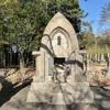 知る人ぞ知る海軍英霊の墓地 横須賀の馬門山海軍墓地(横須賀市)