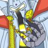 ドラゴンクエスト~ダイの大冒険~2020アニメ第40話「闇の師弟対決」感想