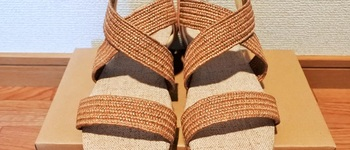 【夏サンダル】幅狭足にSESTOゴムストラップがフィット【楽天市場】