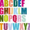 アルファベッツ(Alphabets)