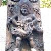 見ているだけでも楽しい 心光寺の変わった庚申塔(三浦市)