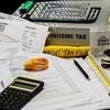 失業時に分からない手続き。2つの税金、所得税や住民税の計算のしくみ
