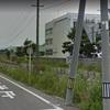 グーグルマップで鉄道撮影スポットを探してみた 五能線 能代駅~向能代駅