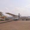 ミャンマー旅行記(4):国内線フライトで移動(ヤンゴン→マンダレー/ニャウンシュエ→ヤンゴン)