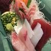 大橋駅のサカナンチさんで魚でとどめをさしておりました~深海さんの酒の会前後にクジラのおっさんは何をしていたのか:後編