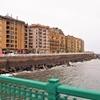 フランス&スペイン旅「ワインとバスクの旅!雨のサン・セバスティアンを歩く!街を発つ日はその街の魅力を一番感じる時だ」