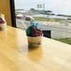 日本海の絶景が楽しめる「あいろーど厚田」へドライブ