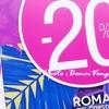 """7/1から!イタリア2018夏のセール!""""時期・期間は?ローマ・ミラノ・ヴェネツィア・フィレンツェ・ナポリ"""" ~ 2018年サマーバーゲン SALE2018 SALDI Estate/Estivi ~"""