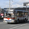 南国交通(元高槻市バス) 1090号車
