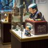 9月初旬:【京橋・銀座】周辺をお写んぽ。其の壱/京橋エドグラン地下1階で北原コレクション 広告博覧会を楽しむ