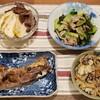 2019-07-02の夕食