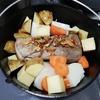 豚ひれ肉を使って、ローストポークを作る