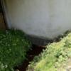 日野市の用水路を歩く007 〜豊田2丁目-4'用水〜