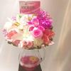 お花のサプライズプレゼント!