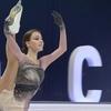 【祝】シェルバコワ 世界女王へ!4回転失敗も洗練された演技で魅了!世界選手権2021