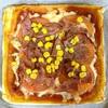 パイシートでピザを作る!🍕
