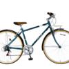 ママチャリ卒業したくて、自転車をネット通販のサイマで買ったけど意外に良かったので新生活におすすめ!