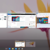 Windows 10 Insider Preview 10074にしてみた