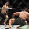 【UFC229】ヌルマゴVSマクレガー乱闘。RIZINバラエティ問題と格闘技はショービジネスなのか