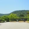 高松有数の観光地「栗林公園」を60分かけて散策。それでも全て回りきれない広さ。