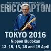 Eric Clapton  @  Budokan 2016