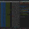 Gitメモ : 「GRV(Git Repository Viewer)」ターミナルベースのリポジトリビューア