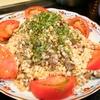 【1食119円】お米不使用な牛肉スタミナもち麦ピラフの自炊レシピ