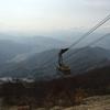駆け足で、紅葉~八海山、谷川岳、榛名湖