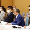 菅内閣支持率最低に 短命政権の可能性強まる
